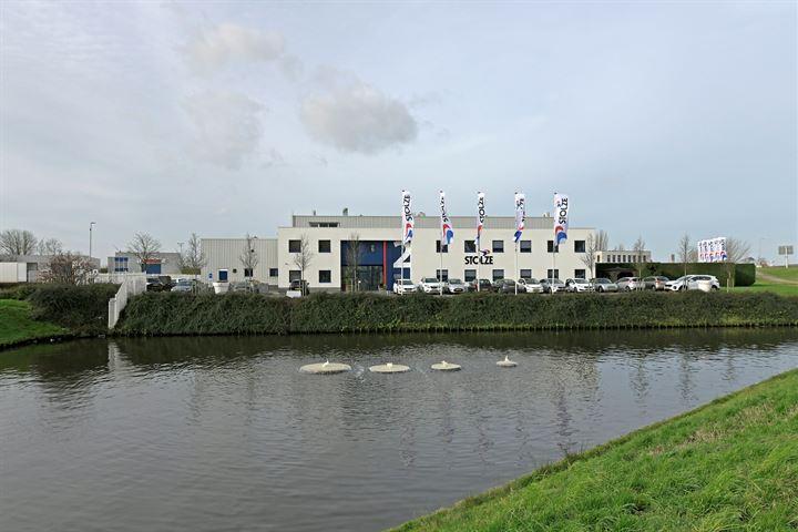Bandijkweg 2, Maasdijk