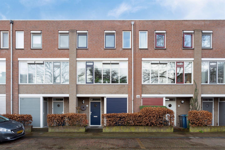 Bekijk foto 2 van Wiepkingstraat 11
