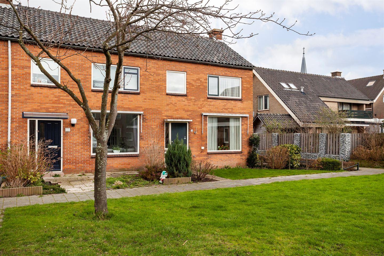View photo 4 of van Kinsbergenstraat 14