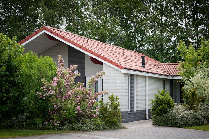 Zwolseweg 71a (diverse bungalows)