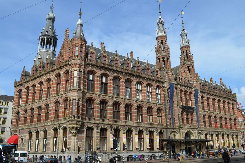 View photo 1 of Nieuwezijds Voorburgwal 182 -1.19