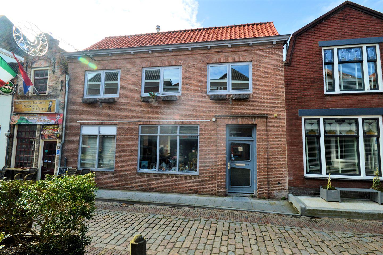 Bekijk foto 4 van Lange Nobelstraat 5 a