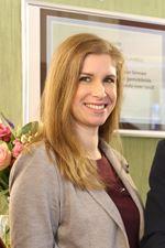 Susanne de Bruijn (Real estate agent assistant)
