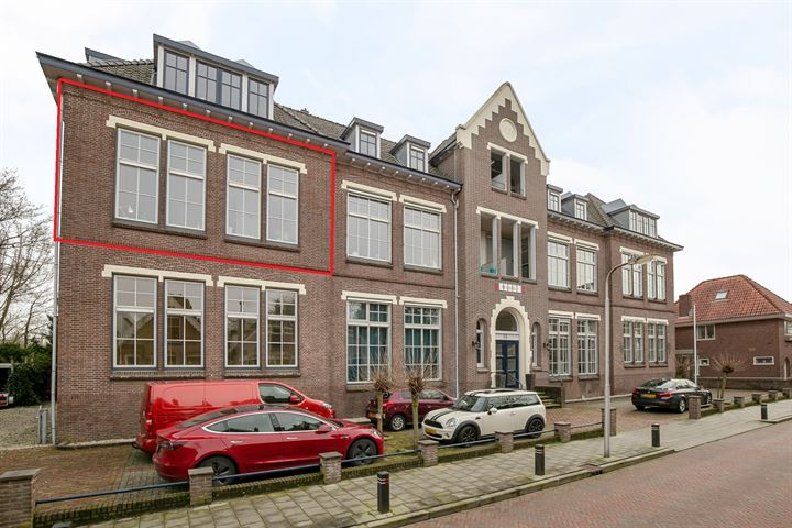 Catharinastraat 17 21