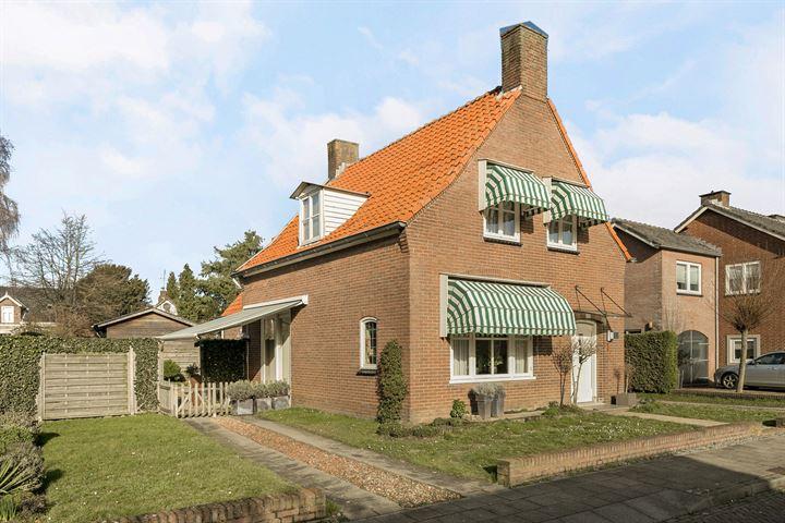 Burgemeester Eijckelhofstraat 47