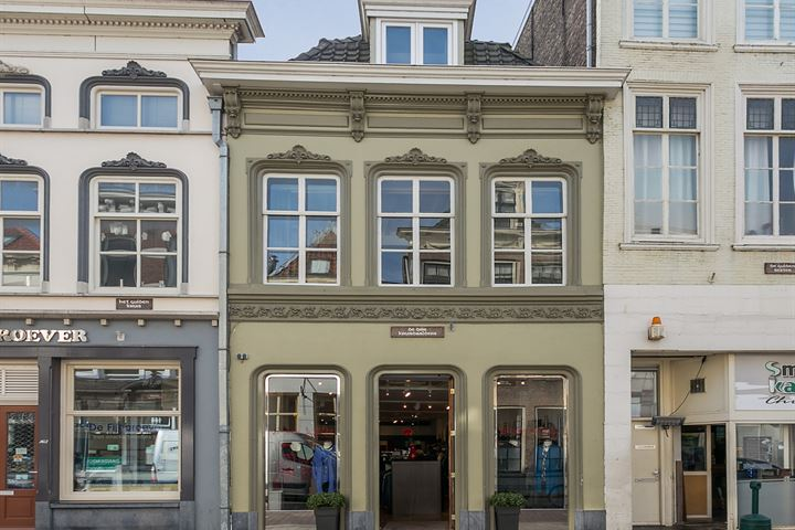 Hinthamerstraat 161 a