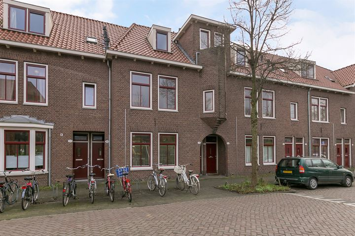 Tuinbouwstraat 152 A