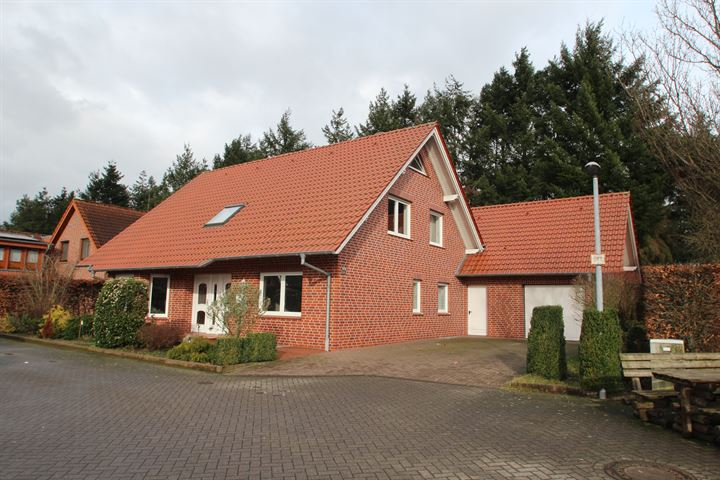 Mühlenstrasse 113- Itterbeck Duitsland