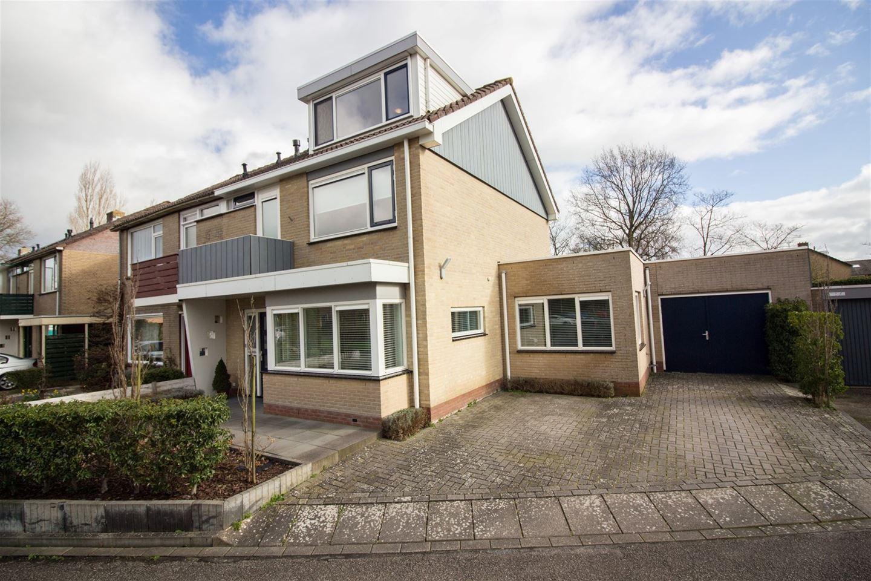 Bekijk foto 1 van Graaf Willemstraat 22