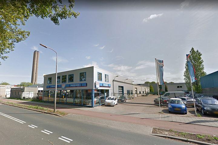 Schieweg 63, Delft