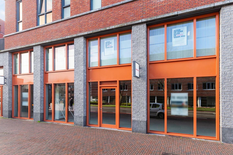 Bekijk foto 1 van Jan Fabriciusstraat 9