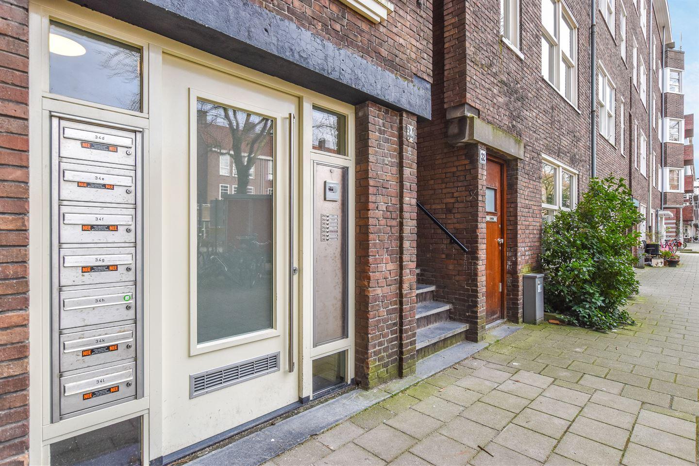 Bekijk foto 1 van Pieter van der Doesstraat 34 K