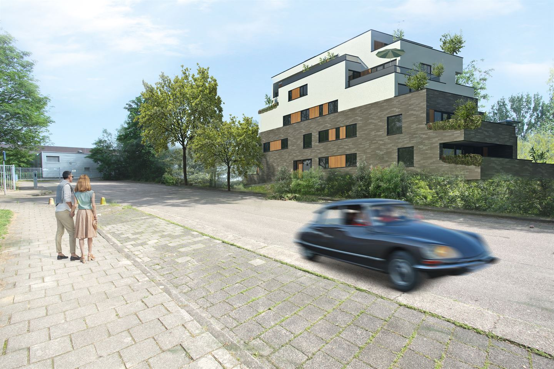Bekijk foto 3 van Parkheuvel fase 4B (Bouwnr. 3)