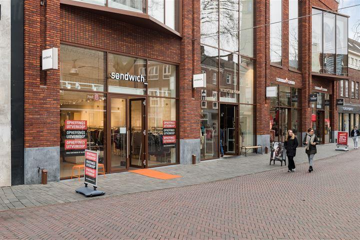 Langestraat 7, Enschede