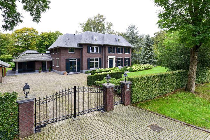 Utrechtseweg 366