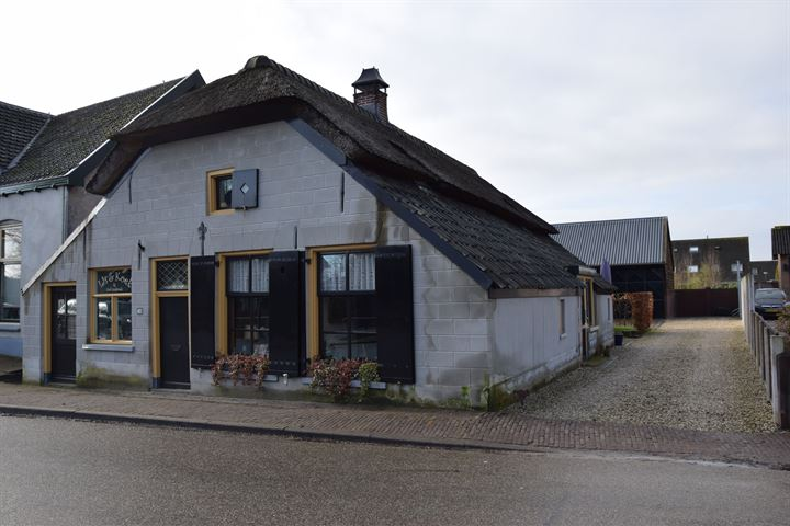 Langbroekerdijk A 83