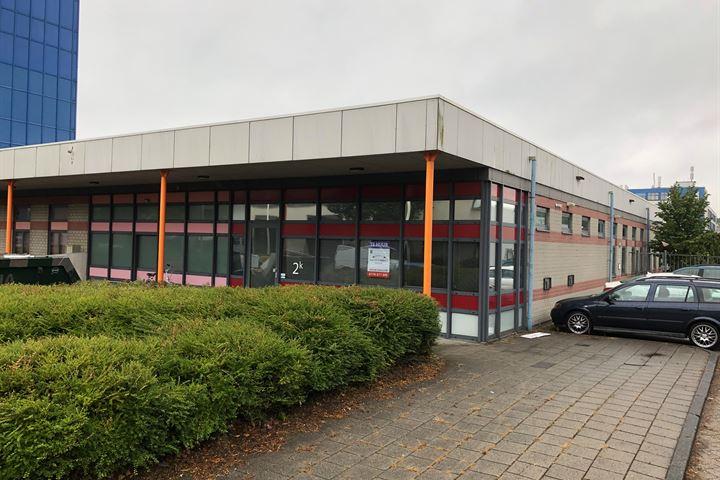 Steenplaetsstraat 4, Rijswijk (ZH)