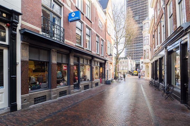 Zadelstraat 3-7, Utrecht