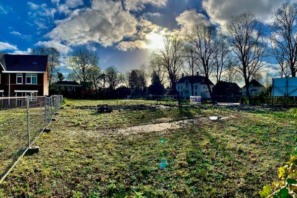 Bekijk foto 3 van Raadhuispark (Bouwnr. 58)