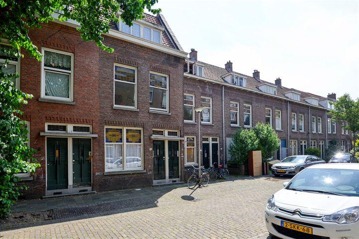 Zegenstraat 10 - 20, Rotterdam