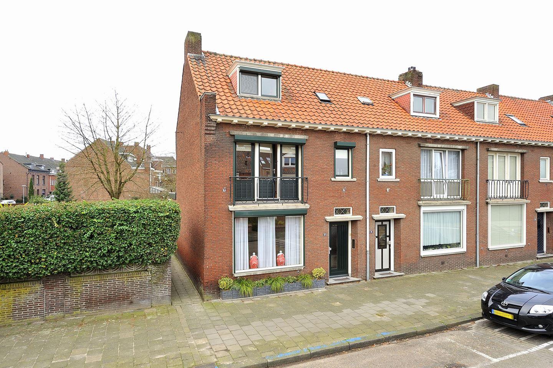 Bekijk foto 1 van Gasthuiskampstraat 18
