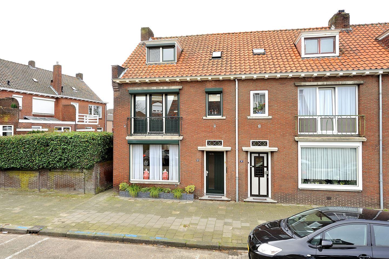 Bekijk foto 2 van Gasthuiskampstraat 18