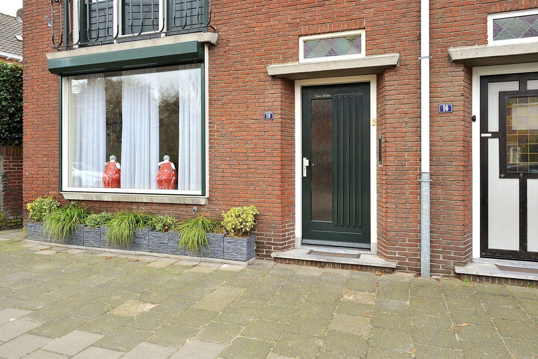 Bekijk foto 3 van Gasthuiskampstraat 18