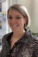 Janneke Buurman (Commercieel medewerker)
