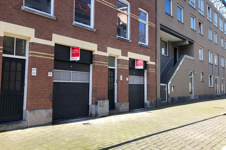 Joubertstraat 9-11, Rotterdam