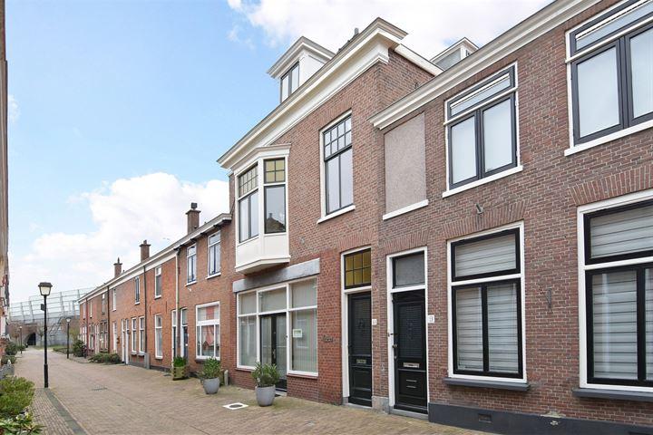 Voorhofstraat 11
