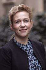 Tineke Visscher (Commercieel medewerker)