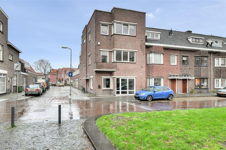 Speelhuislaan 20, Breda