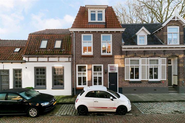 Oudelandsestraat 39