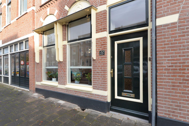 View photo 3 of Heeswijkstraat 35