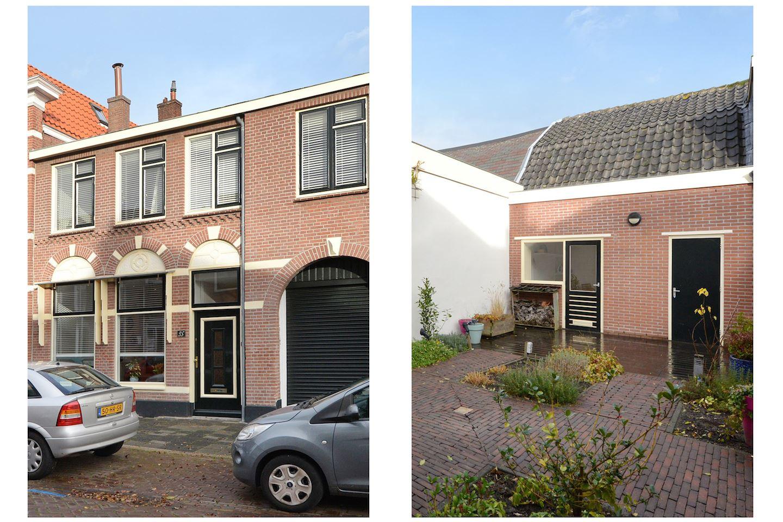 View photo 1 of Heeswijkstraat 35