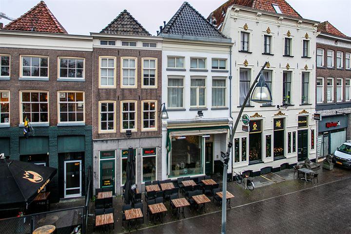 Melkmarkt 52, Zwolle