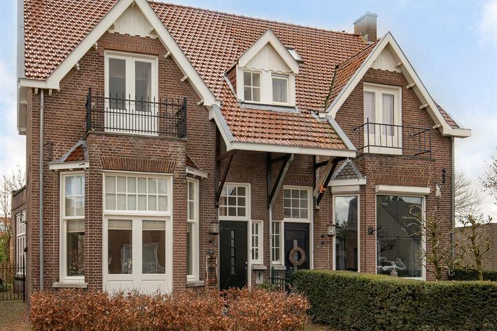 Roestenbergstraat 26