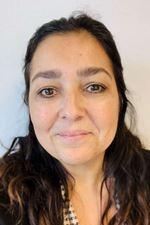 Jacqueline Alfonsi – Maalikoum (Secretaresse)