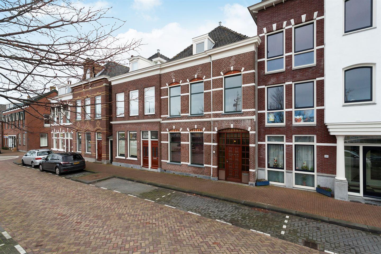 View photo 1 of Burg. De Jonghkade 25