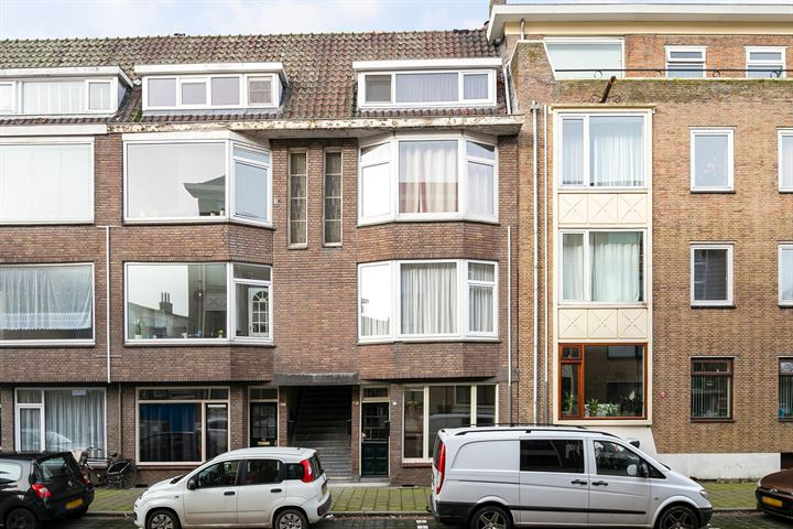 Wagnerstraat 2 a