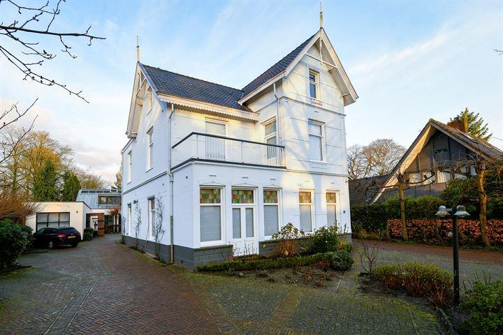 Utrechtseweg 8, Hilversum