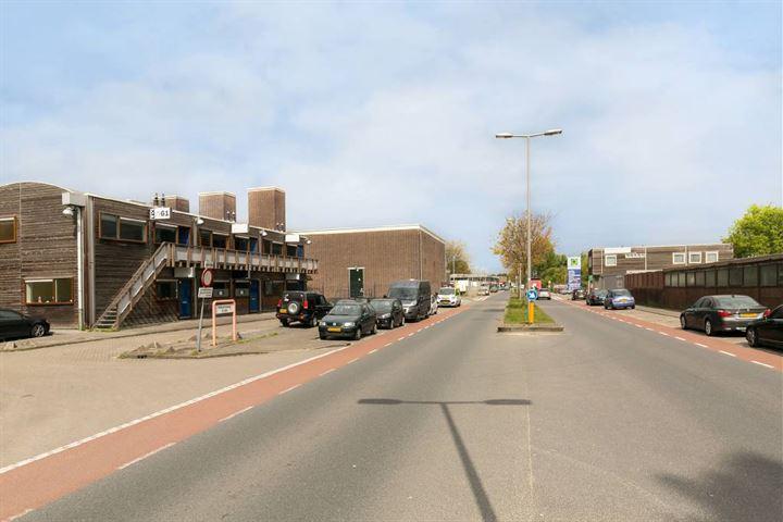 Industrieweg 93, Rotterdam