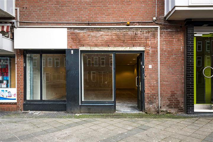 Eerste Van Swindenstraat 469, Amsterdam
