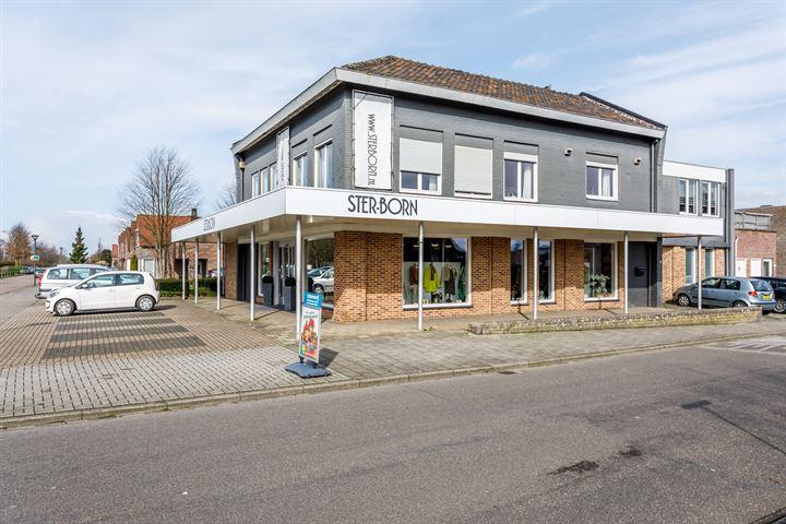 Koningstraat 1