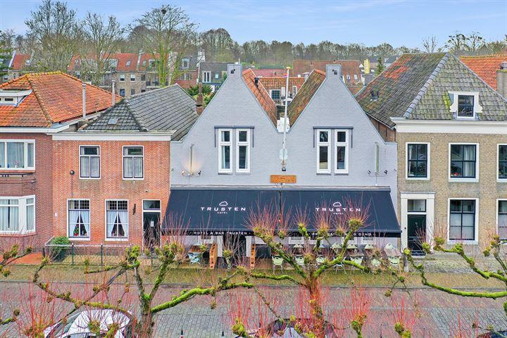 Voorstraat 47 - 49, Willemstad