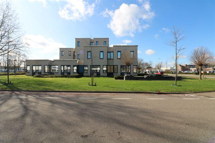 Kerkenbos 1001, Nijmegen
