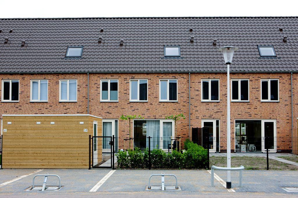 Bekijk foto 2 van Oostmeerlaan 251