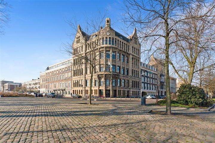 Westerkade 1-6, Rotterdam