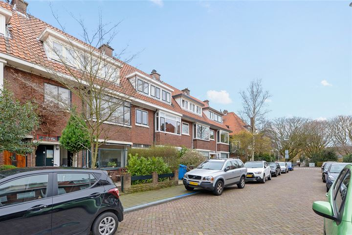 Jacob Catsstraat 159