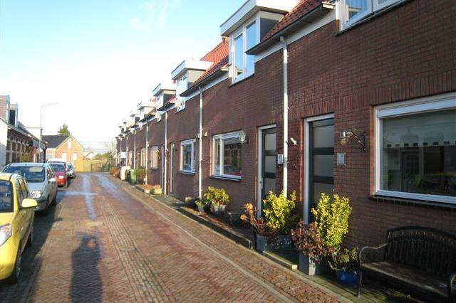 A van Heestraat 19 C